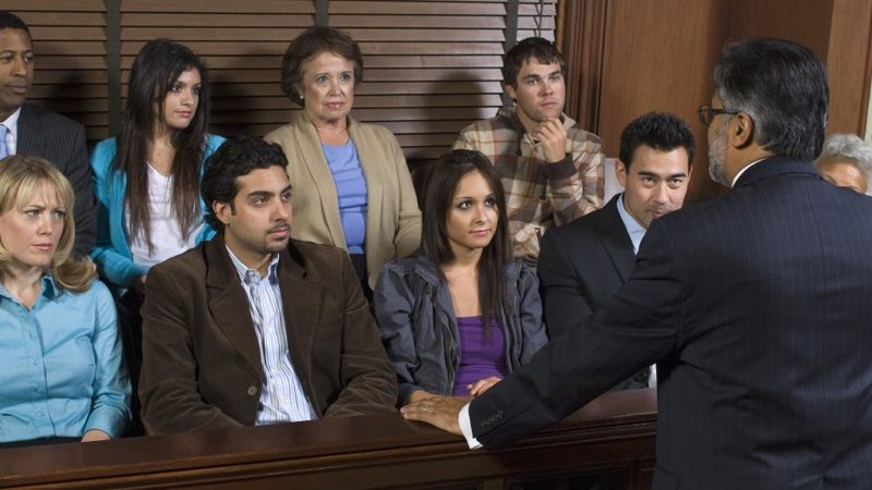 What is Jury Duty and Why do You Have to Serve?